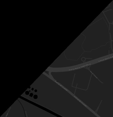 accès carte plan narbonne arena